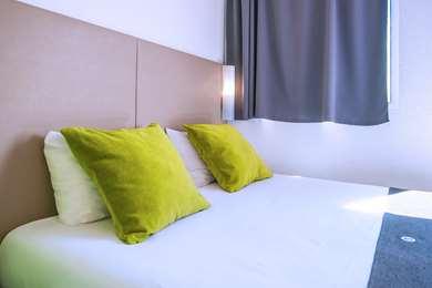 Hotel Campanile Creteil Centre