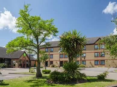 B&B hotel Campanile Dartford South East Of London