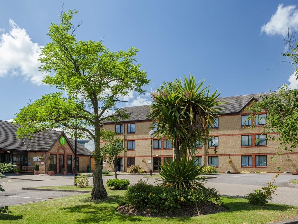 Hotel Campanile Dartford South East Of London
