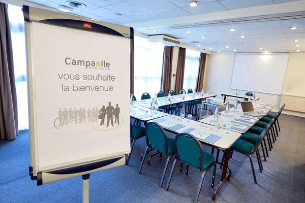 CAMPANILE DAX - Saint Paul lès Dax