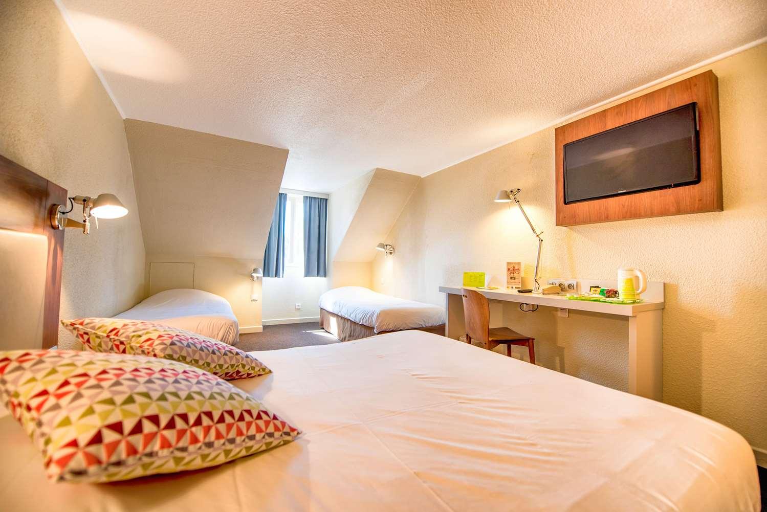 HOTEL CAMPANILE DEAUVILLE - Saint Arnoult