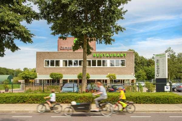 Campanile Delft