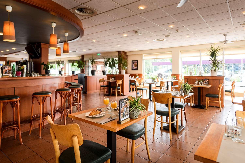 Restaurant - Hotel Campanile Delft