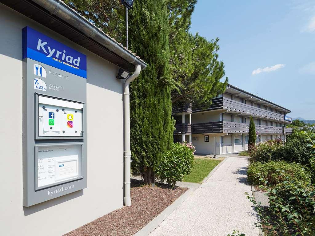 Kyriad Digne-les-Bains