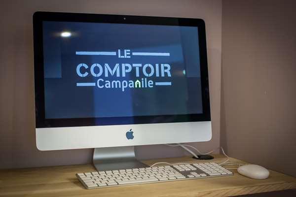 Hotel Campanile Dijon Centre - Gare