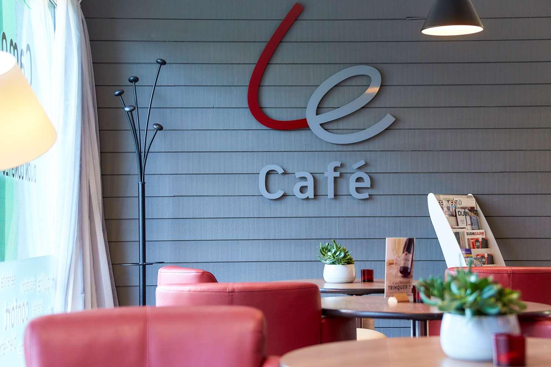 Restaurant - Hôtel Campanile Dijon - Congrès - Clémenceau
