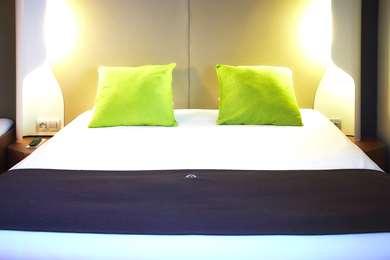 Hotelu CAMPANILE DIJON - Congrès - Clémenceau