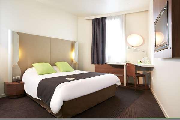 Hotel Campanile Dijon - Congrès - Clémenceau