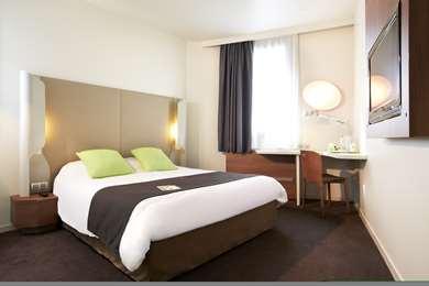 第戎 - 议会宫 - 克莱蒙梭康铂酒店