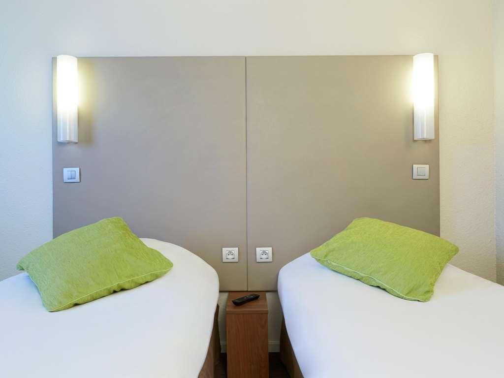 Hotel Dijon Saint Apollinaire