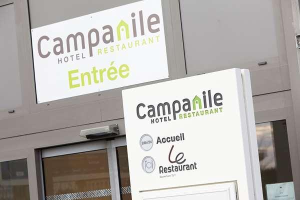 CAMPANILE DIJON EST - Saint Apollinaire