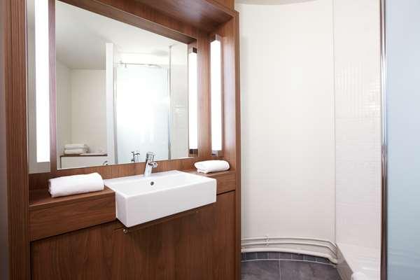 Hotel HOTEL CAMPANILE DIJON EST - Saint Apollinaire - Standard Room - Next Generation