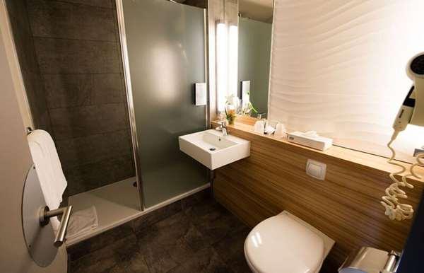 Hotel Campanile Dijon Nord - Toison D'Or