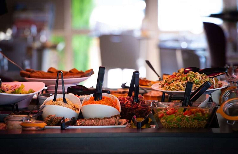 Restaurant - Hotel Campanile Dijon Nord - Toison D'or