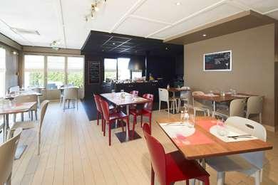 Hotel Campanile Dijon Sud - Marsannay