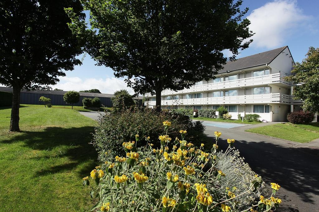 Hotel Campanile Dinan - Taden