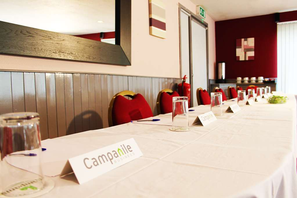 Hotel Campanile Doncaster