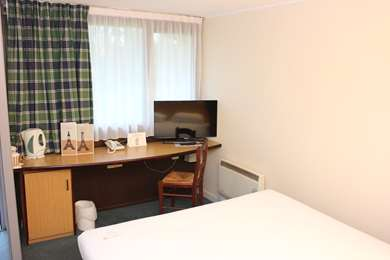 Bed and Breakfast hotel Campanile Doncaster