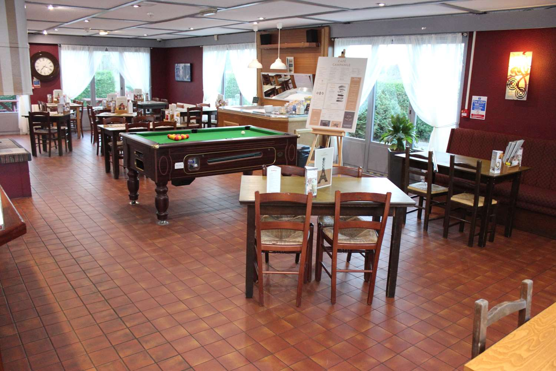 Restaurant - Hotel Campanile Doncaster
