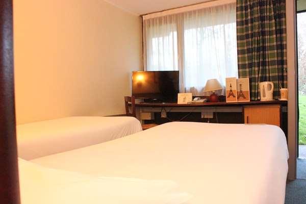 Hotel CAMPANILE DONCASTER - Standard Room