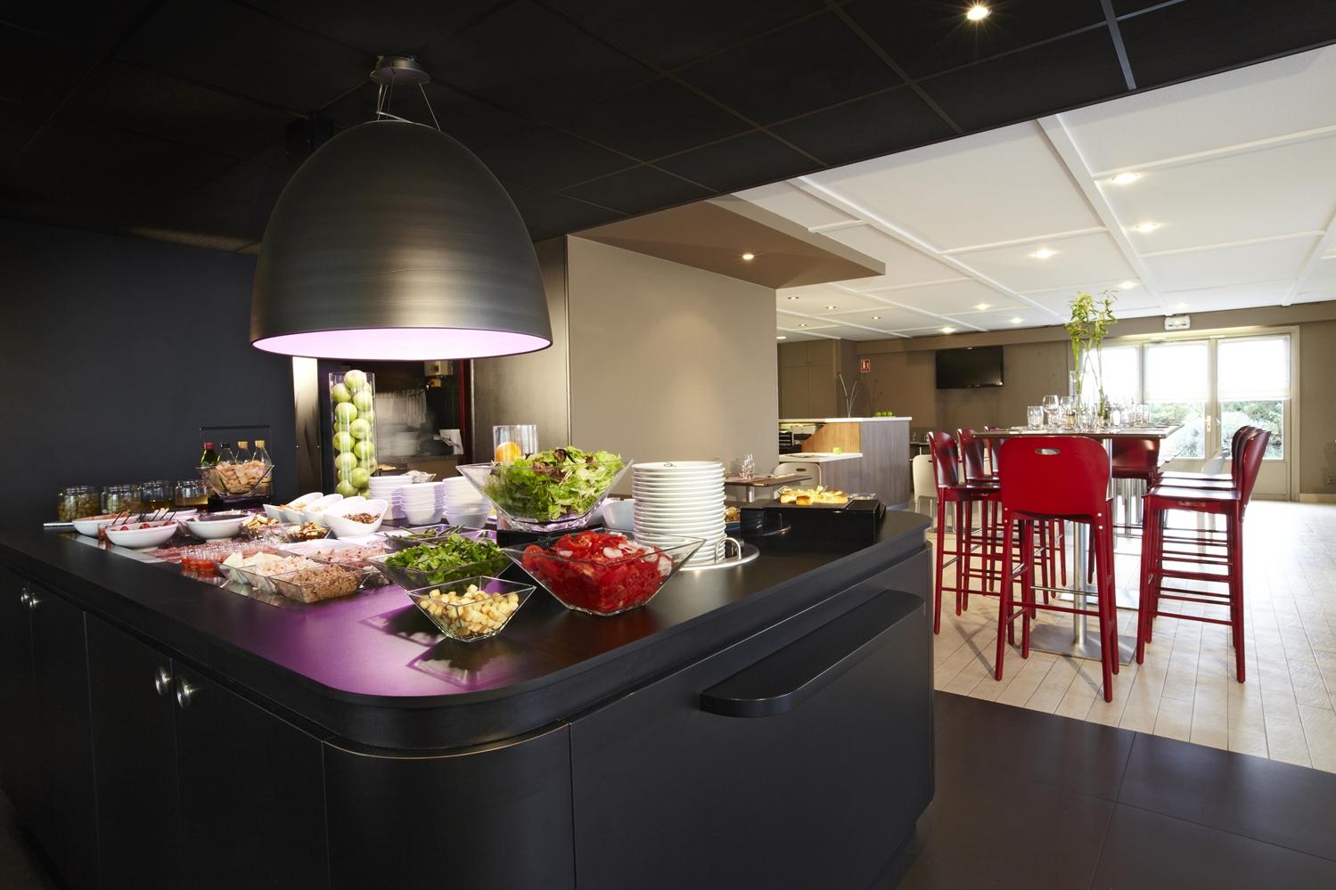 Restaurant - Hôtel Campanile Lille Sud - Douai Cuincy