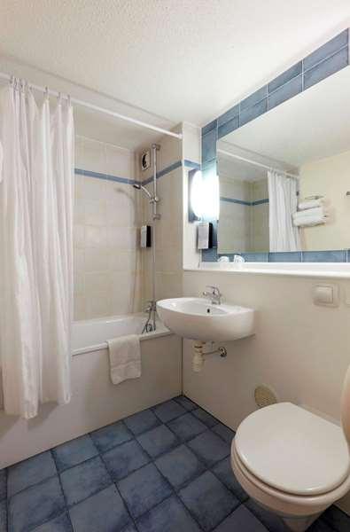 Hotel HOTEL CAMPANILE LILLE SUD - Douai Cuincy - Standard Room