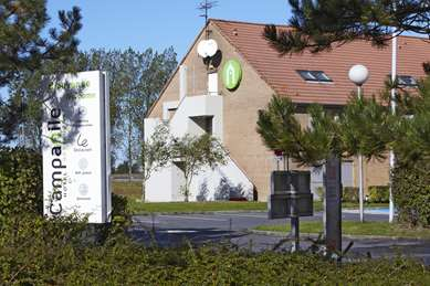 Hotel CAMPANILE DUNKERQUE SUD - Loon Plage