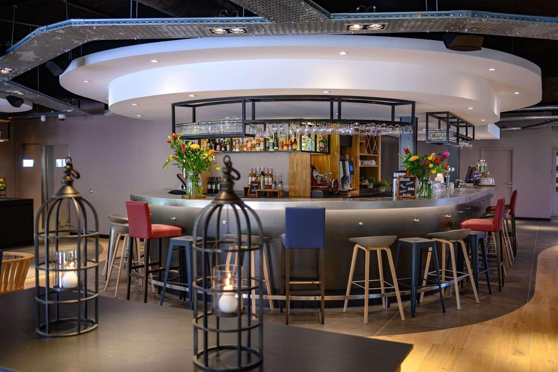 Restaurant - Hotel Campanile Eindhoven