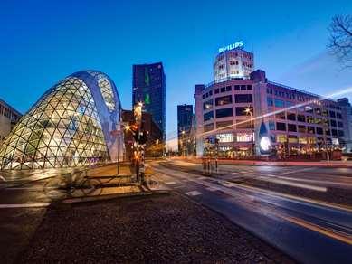 Campanile Eindhoven