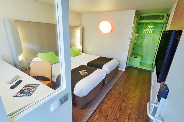 Hotel CAMPANILE EPONE - Standard Room - Next Generation