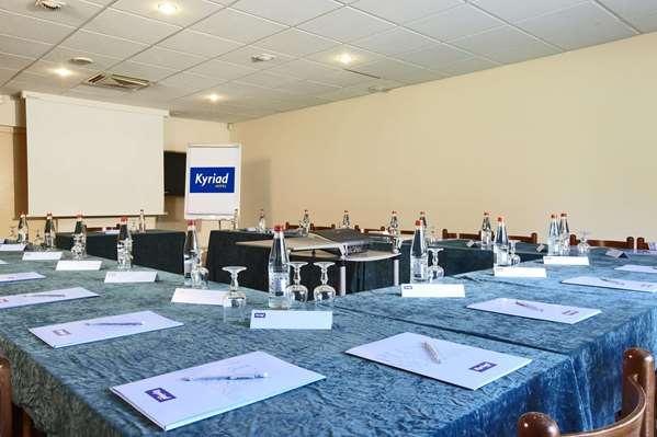 Hotel KYRIAD DIRECT EVREUX