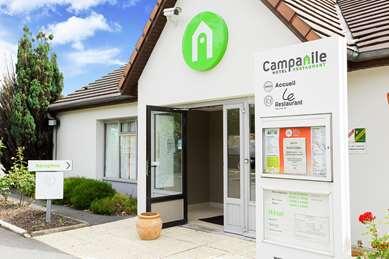 CAMPANILE EVRY EST - Saint Germain les Corbeil