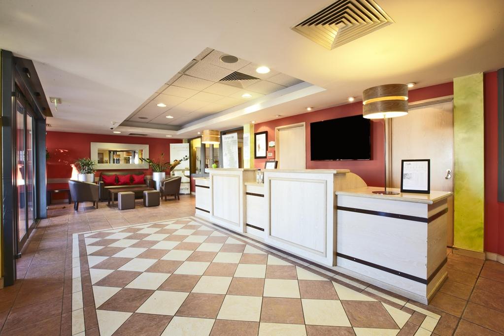 Le Restaurant Glasgow Hydro