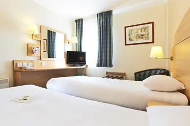Bed and Breakfast Hotel Campanile Glasgow SECC - Hydro
