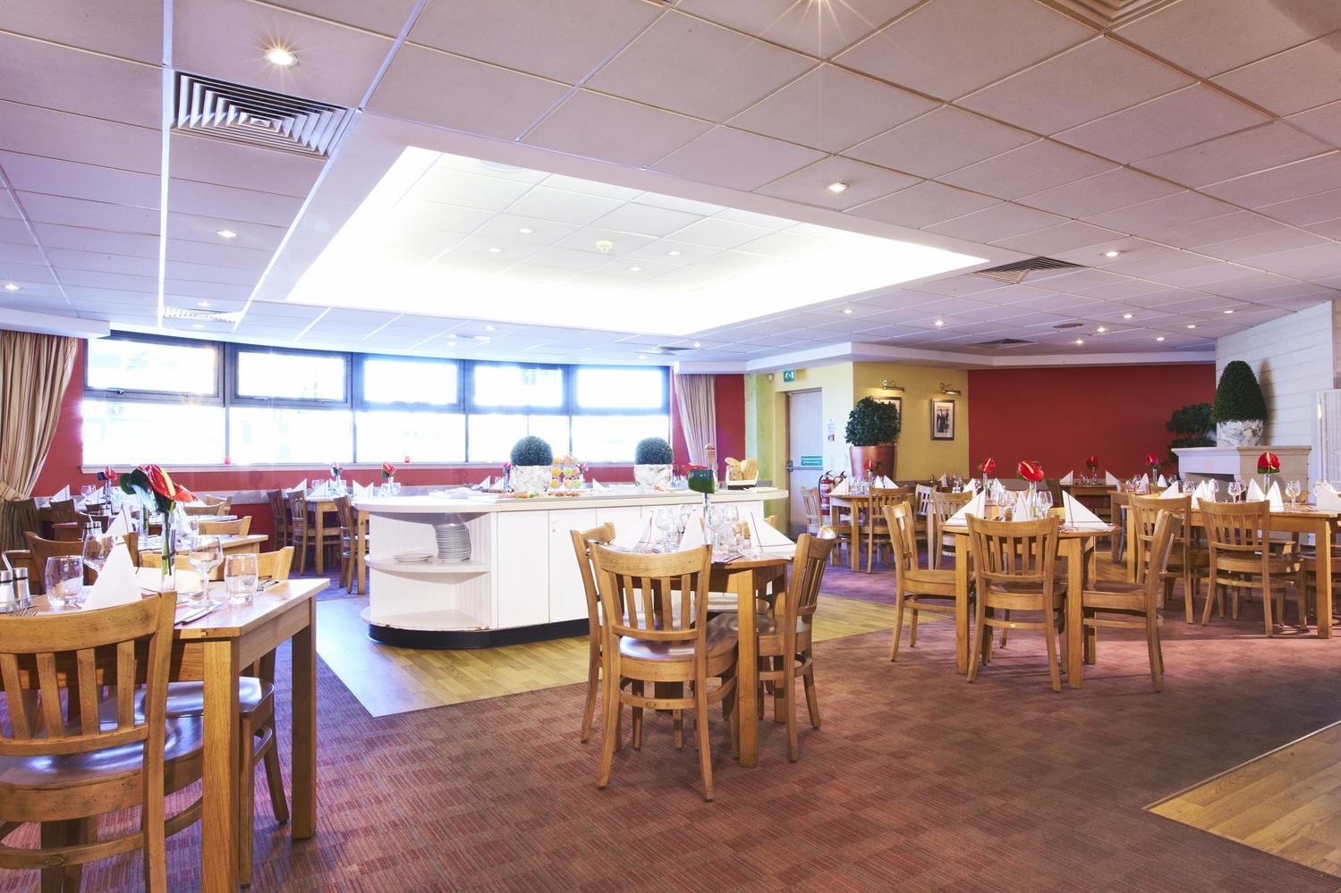 Restaurant - Hotel Campanile Glasgow Secc - Hydro