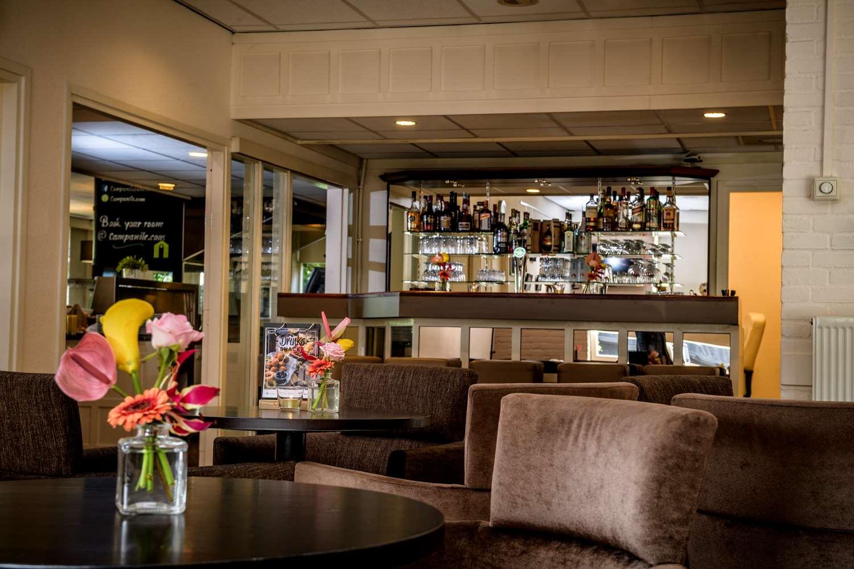 Restaurant - Hotel Campanile Gouda