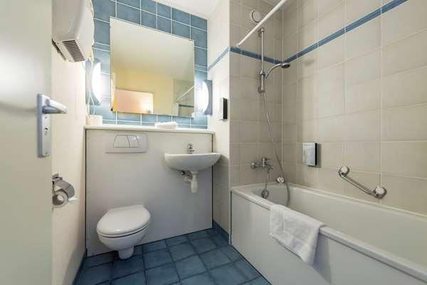 Hotel HOTEL Campanile Gouda - Standaardkamer
