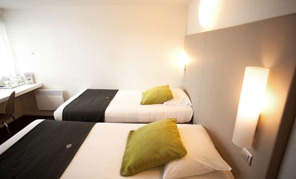 Hotel CAMPANILE GRASSE - Chateauneuf - Campanile