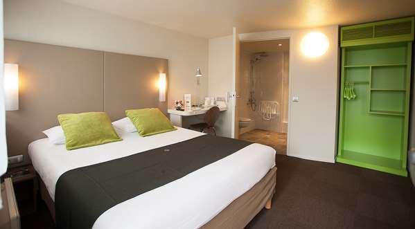 Hotel Campanile Grasse - Châteauneuf