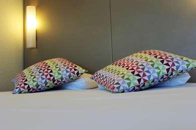 格拉斯—新堡康铂酒店
