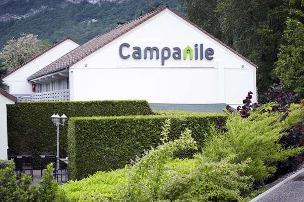 CAMPANILE GRENOBLE NORD - Saint Egrève