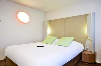 Hotel CAMPANILE GRENOBLE UNIVERSITE - Saint Martin d'Hères