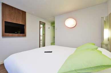 Hotelu CAMPANILE GRENOBLE UNIVERSITE - Saint Martin d'Hères