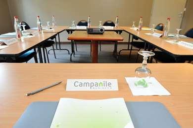 格勒诺布尔南部赛森康铂酒店(Hotel Campanile Grenoble Sud - Seyssins)