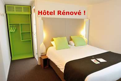 Hotel CAMPANILE GRENOBLE SUD - Seyssins