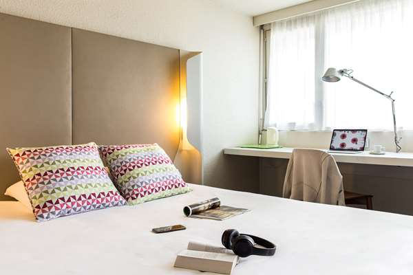 Hotel CAMPANILE GUERET - Standard Room