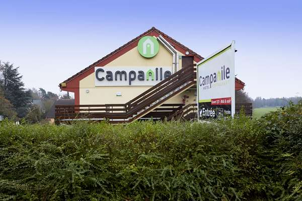 CAMPANILE HAGUENAU