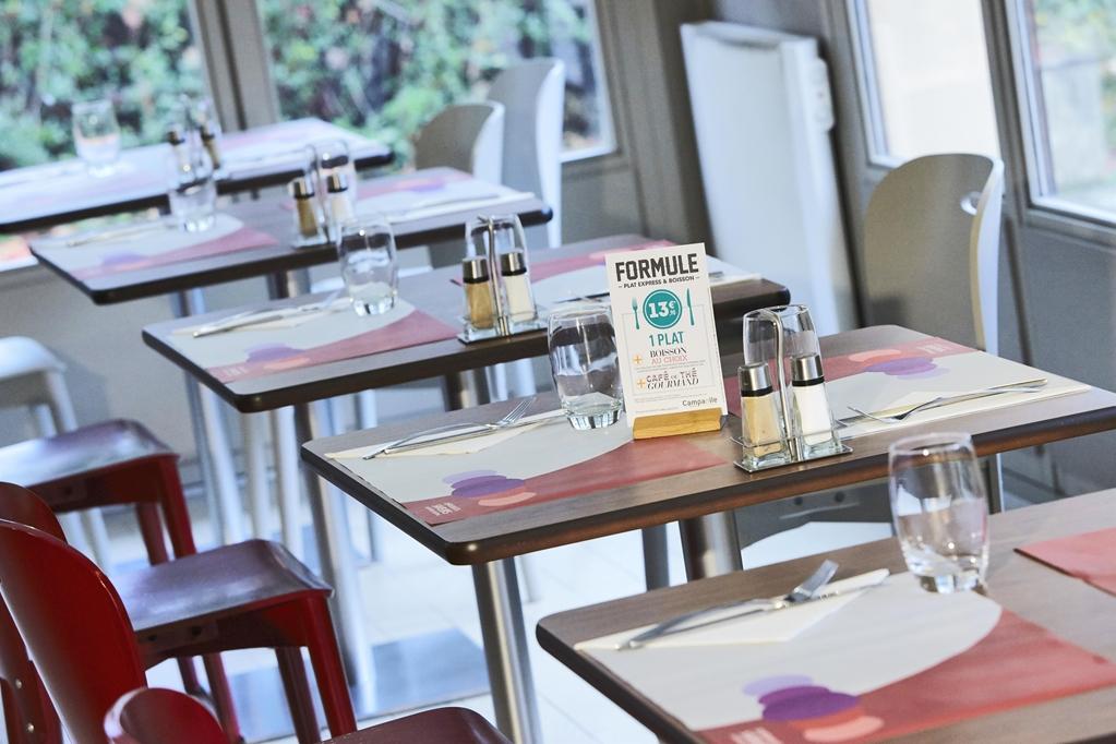 Restaurant Limoges Route De Toulouse