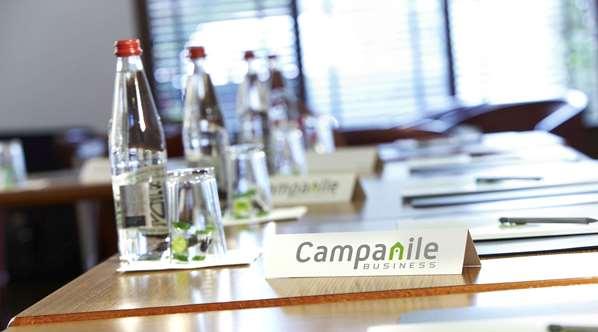 Campanile HENDAYE