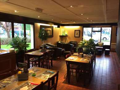 Bed and Breakfast Hotel Campanile Hull - City Centre
